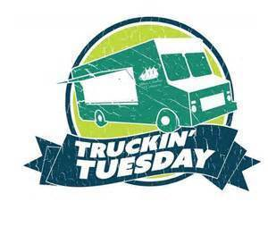 Truckin Tuesday