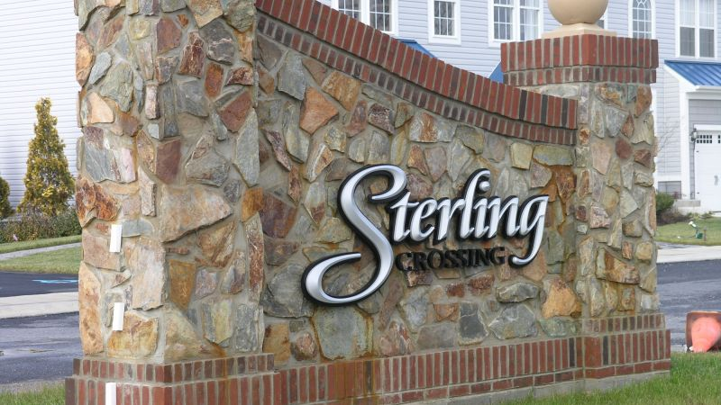 Signs_018-100-800-450-80-c Delaware Real Estate Sales - Sterling Crossing Townhomes - Rehoboth Beach - Luxury Townhomes - Jack Lingo REALTOR