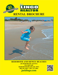 JackLingo Rental Brochure 2013