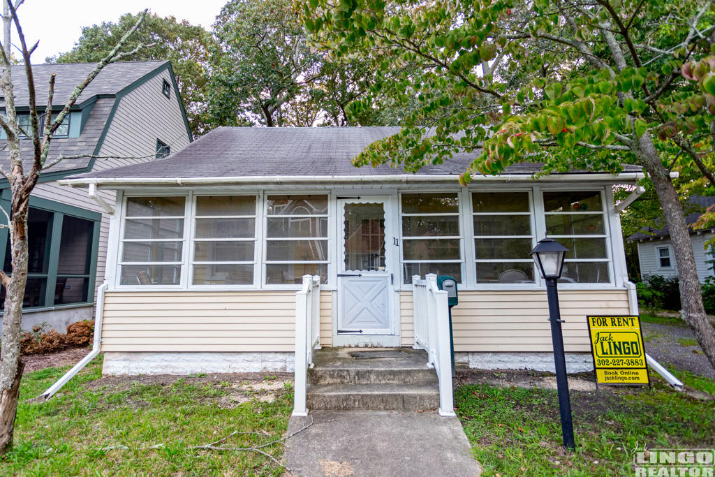 114thst South Rehoboth Seasonal Rentals