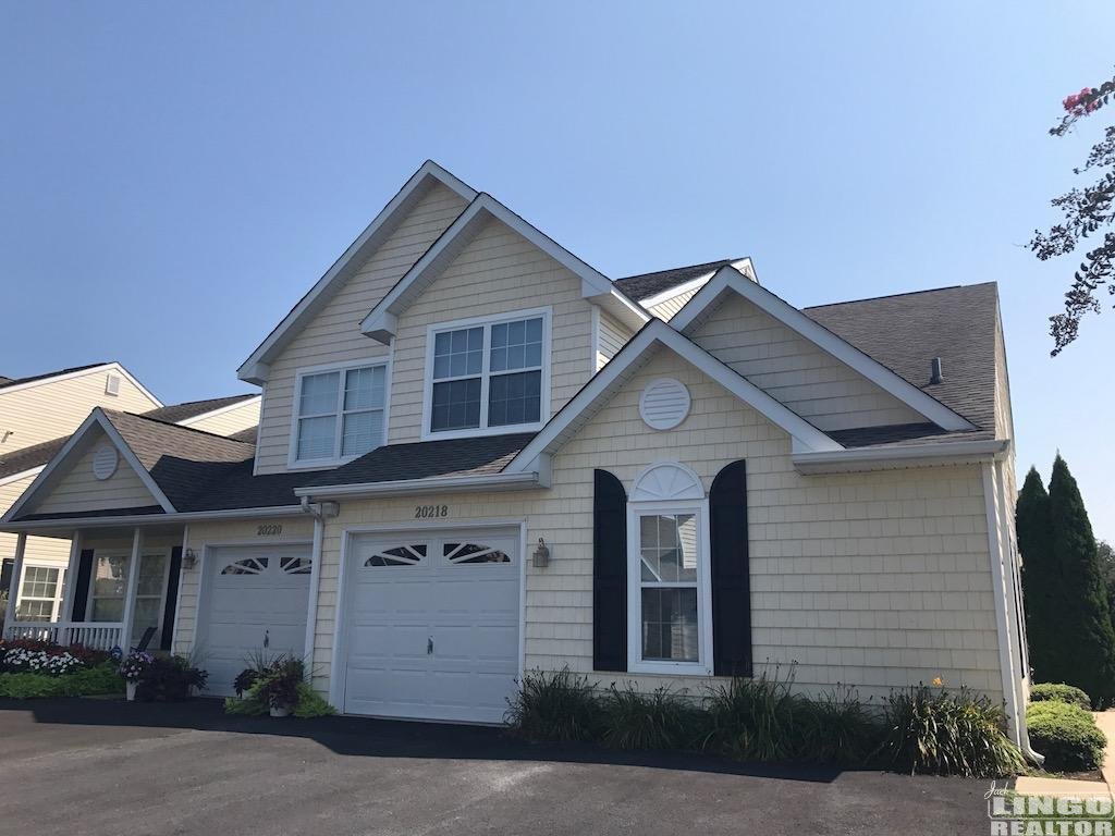 catherine Rehoboth/Dewey Beach Water -  5 Star Rating - Jack Lingo REALTOR
