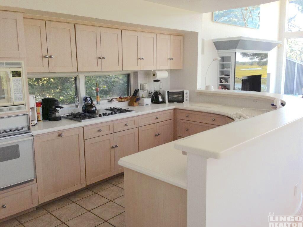 partial_view_of_kitchen_with_reflection_of_fireplace 91 ANCHOR ROAD Rental Property