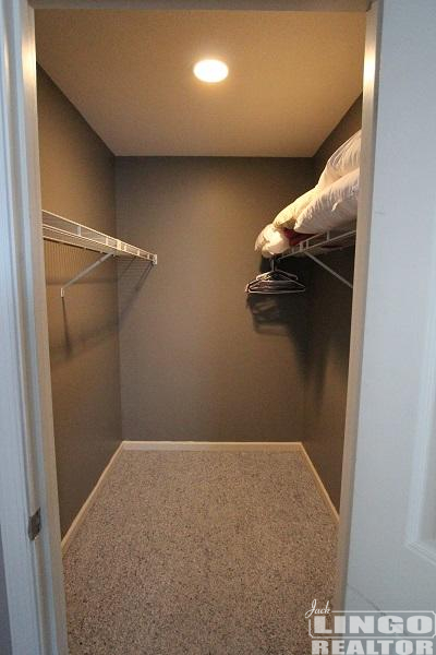 closet 408 KING CHARLES AVENUE #2 Rental Property