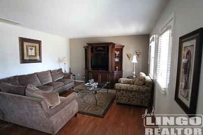 living 408 KING CHARLES AVENUE #2 Rental Property