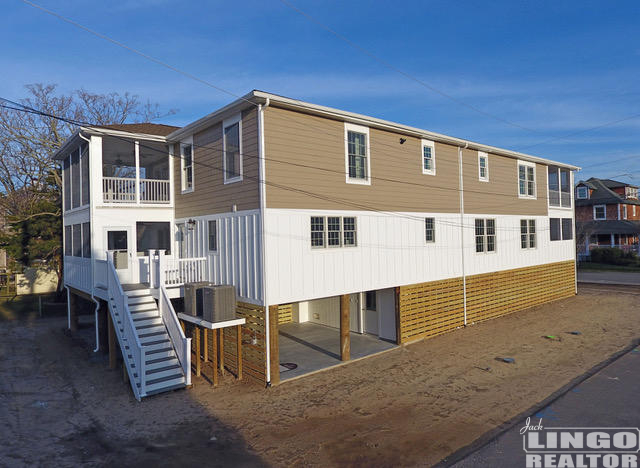 exterior Rehoboth/Dewey Beach Water -  5 Star Rating - Jack Lingo REALTOR