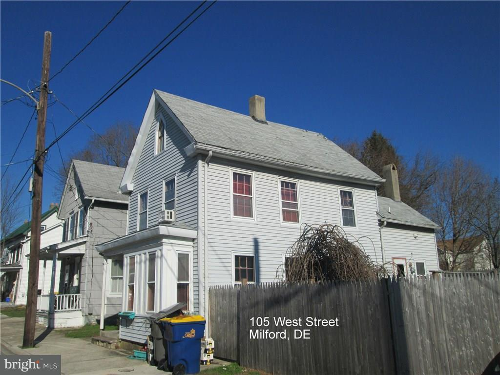 View this Milford, Delaware Listing - Real Estate and Home Sales