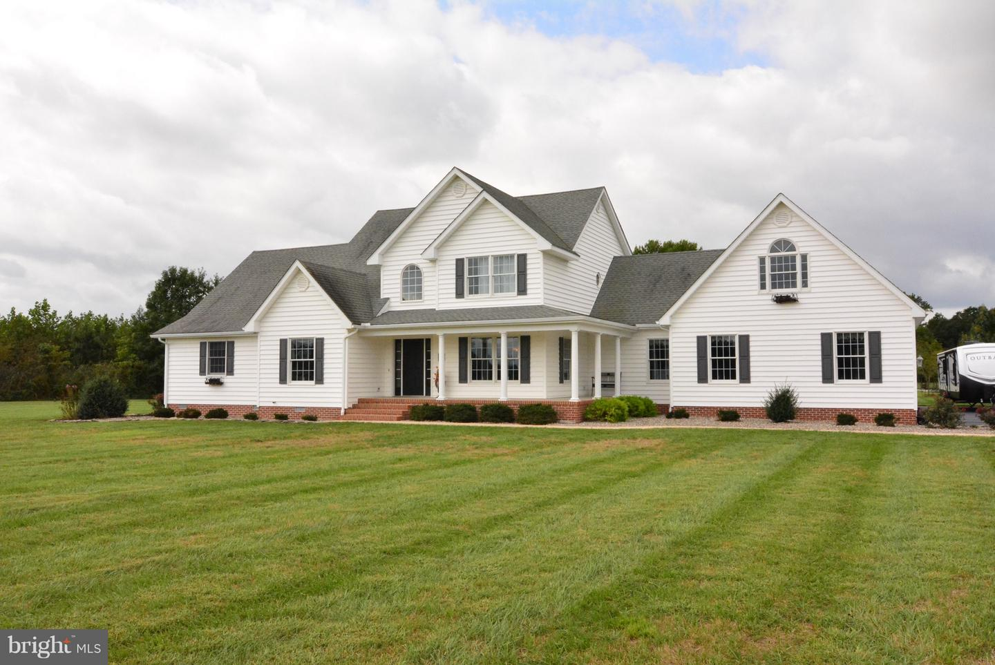 View this Georgetown, Delaware Listing - Real Estate and Home Sales