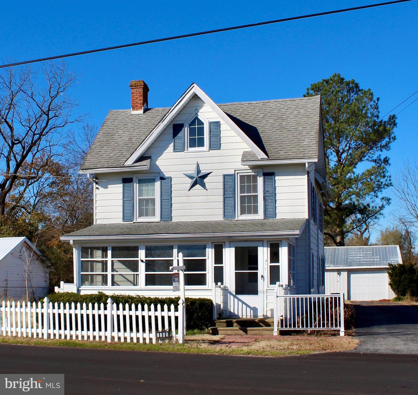 View this Bethel, Delaware Listing - Real Estate and Home Sales