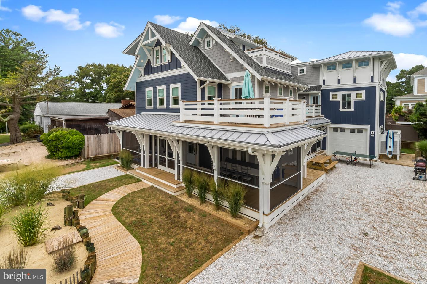 View this Dewey Beach, Delaware Listing - Real Estate and Home Sales