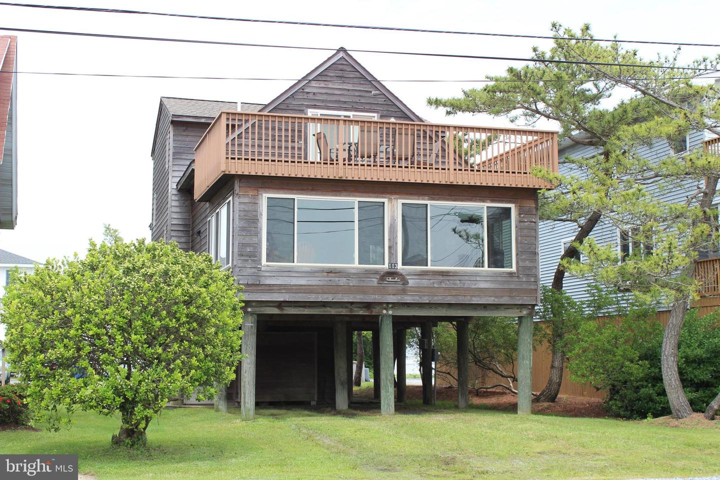 113 CENTRAL BLVD, BETHANY BEACH, DE - Jack Lingo Realtor