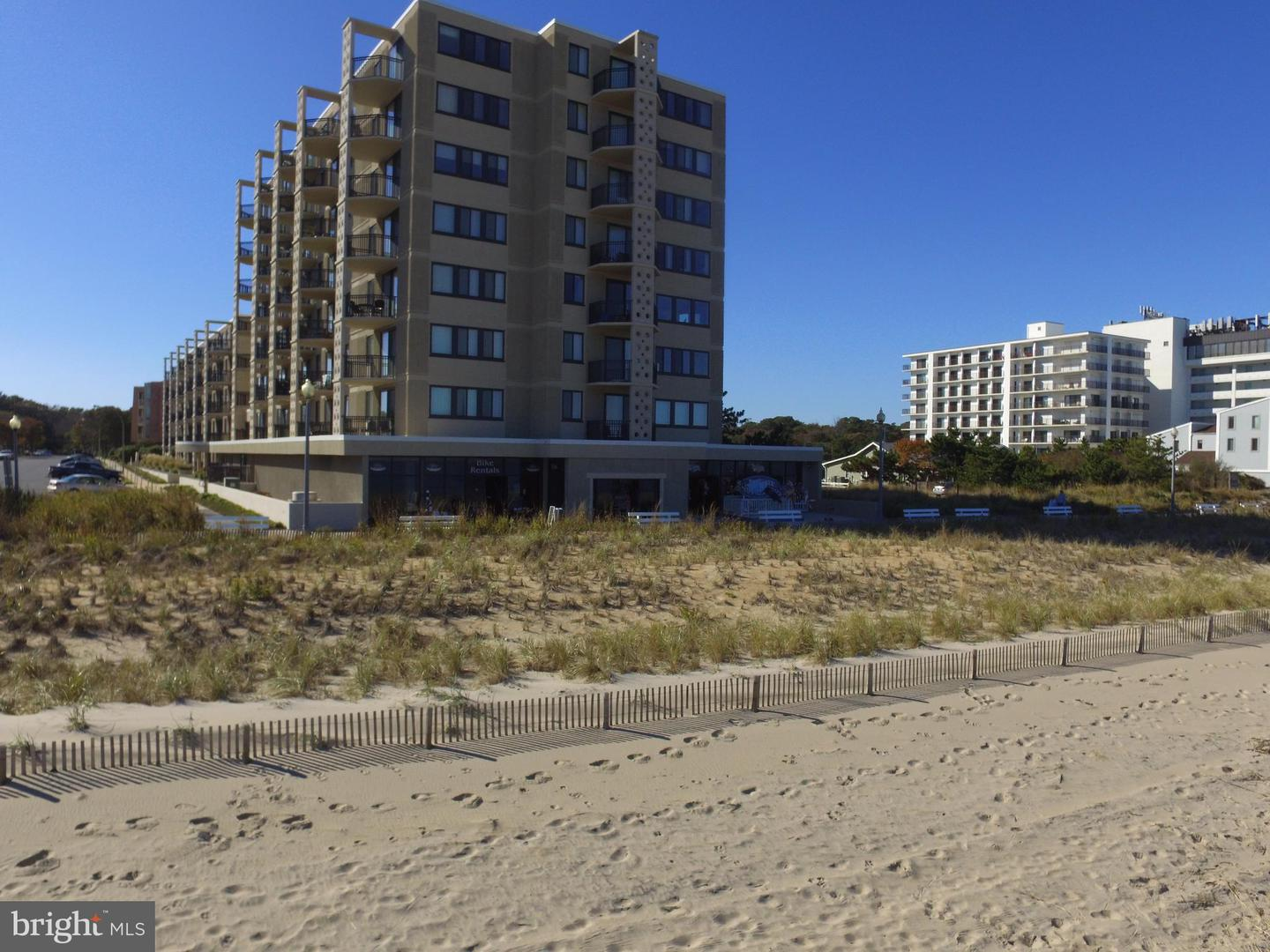 ONE VIRGINIA AVE #405, REHOBOTH BEACH, DE - Jack Lingo Realtor