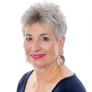 Paula Castiglione - a Jack Lingo Agent