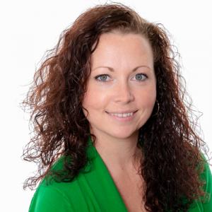 Amanda Barnes - a Jack Lingo Agent