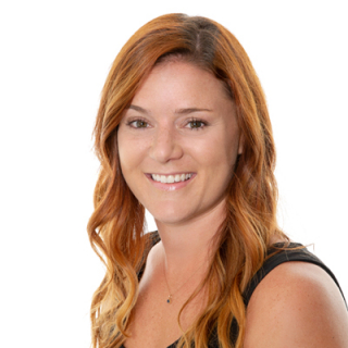 Caitlin McCarron - a Jack Lingo Agent