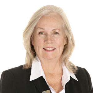 Joan Baines - a Jack Lingo Agent