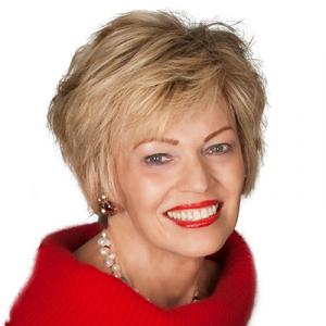 Suzanne Landon - a Jack Lingo Agent